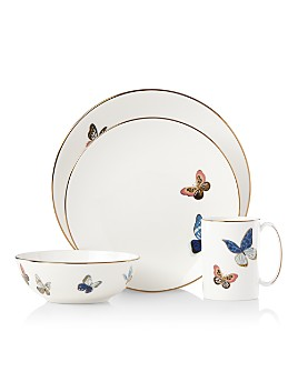 kate spade new york - Eden Court Dinnerware Collection - 100% Exclusive