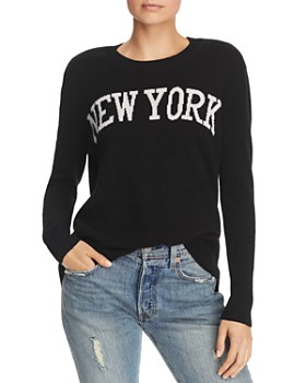 C by Bloomingdale's - New York Cashmere Sweater - 100% Exclusive