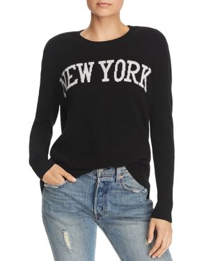 C by Bloomingdale's New York Cashmere Sweater - 100% Exclusive