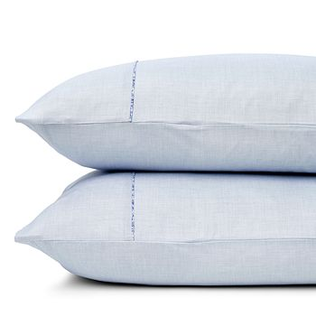 Robert Graham - Fine Line Standard Pillowcase, Pair