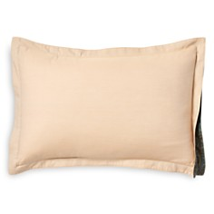 "Robert Graham Brushed Chambray Decorative Pillow, 12"" x 18"" - Bloomingdale's_0"