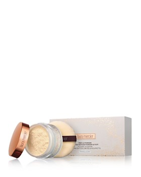 Laura Mercier - Pret-a-Powder Limited Edition Powder & Puff ($53 value)