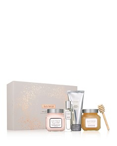 Laura Mercier - Luxe Indulgences Ambre Vanillé Luxe Body Collection ($109 value)