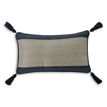 "Waterford - Everett Decorative Pillow, 11"" x 20"""