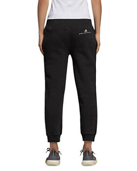 adidas by Stella McCartney - Essentials Side-Zip Fleece Sweatpants