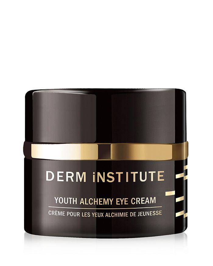 DERM iNSTITUTE - Youth Alchemy Eye Cream