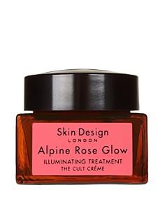 Skin Design London Alpine Rose Glow Illuminating Treatment Crème - Bloomingdale's_0