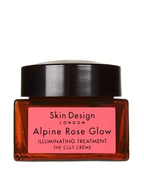 Skin Design London - Alpine Rose Glow Illuminating Treatment Crème