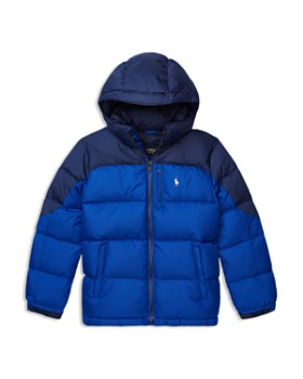 Ralph Lauren - Boys' Puffer Coat - Big Kid
