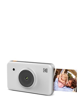 Kodak - Mini Shot Camera