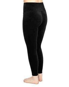 SPANX® - Fuller Figure Velvet Leggings