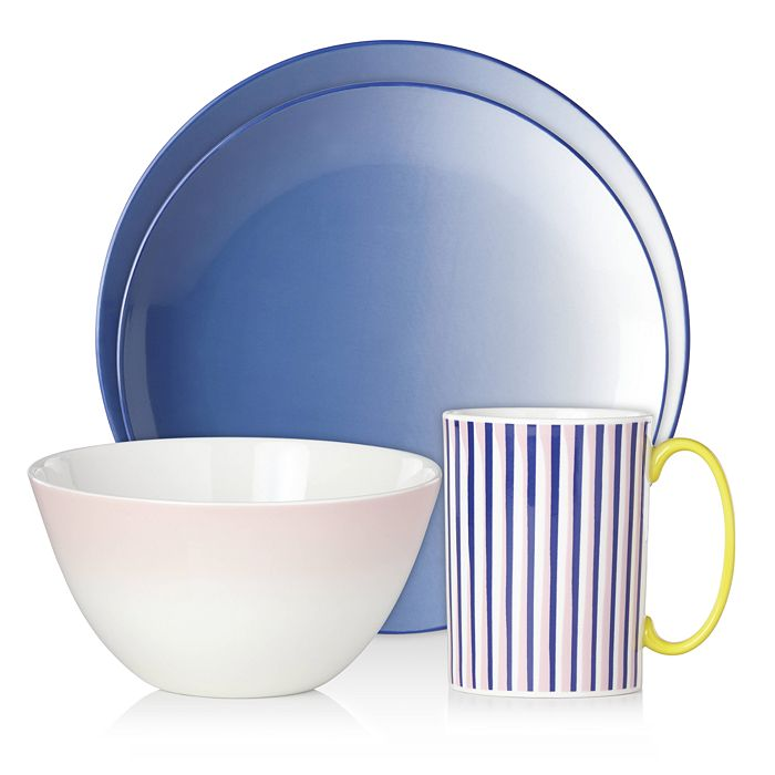 Lenox - Domino Technic Dinnerware Collection - 100% Exclusive
