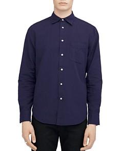rag & bone - Standard Issue Beach Regular Fit Shirt