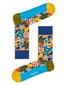 Happy Socks Wiz Khalifa Top Floor Socks - Bloomingdale's_0