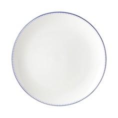 Lenox - Domino Technic Solid Dinner Plate - 100% Exclusive