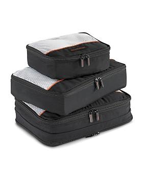 Briggs & Riley - Travel Basics Packing Cubes Set, Small