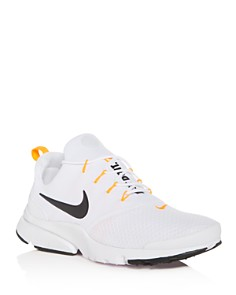 Nike - Men's Presto Fly Lace Up Sneakers