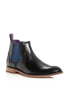 Ted Baker - Men's Kaiden Leather Chelsea Boots- 100% Exclusive