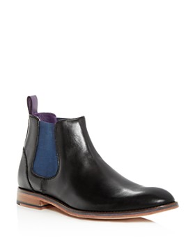 b8da59529efd33 Ted Baker - Men s Kaiden Leather Chelsea Boots- 100% Exclusive ...
