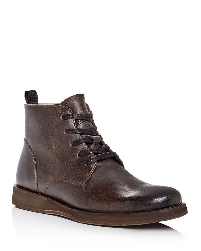 John Varvatos Star USA - Men's Leather Boots