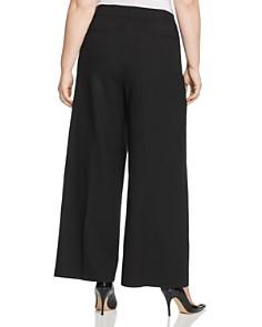 Eileen Fisher Plus - Wide-Leg Pants