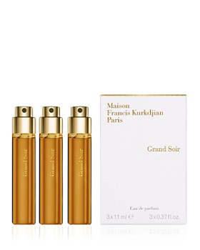 Maison Francis Kurkdjian - Grand Soir Travel Spray Refill Set