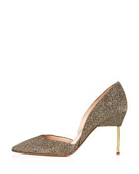 Kurt Geiger - Women's Bond 90 Pointed Toe High-Heel Pumps