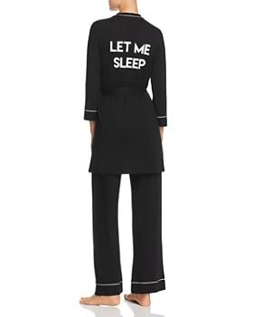 Cosabella - Maternity Bella Let Me Sleep 3-Piece Pajama Set