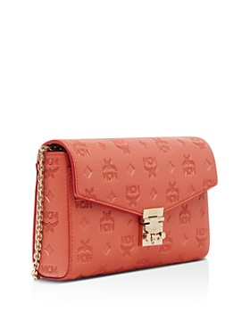 MCM - Women's Millie Leather Convertible Crossbody