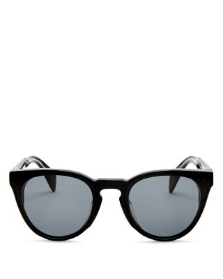 Women's Round Sunglasses, 61mm by Rag & Bone