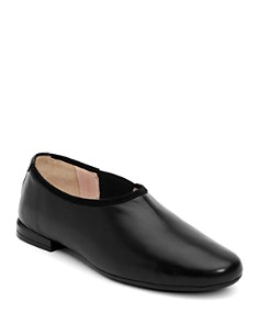 Taryn Rose - Women's Elisabetta Leather Flats