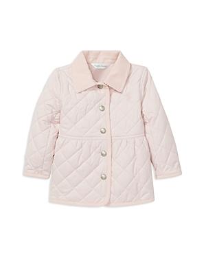 Polo Ralph Lauren Girls Quilted Barn Jacket  Baby