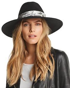 Eugenia Kim - Naomi Wide Brim Hat