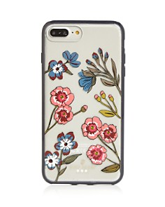 kate spade new york - Jeweled Meadow iPhone 7/8 Plus Case