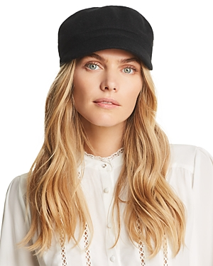 August Hat Company Melton Modboy Cap