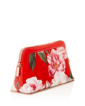 Ted Baker - Cyra Iguazu Floral Makeup Bag