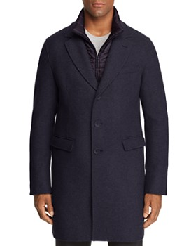 Herno - Bibbed Topcoat - 100% Exclusive
