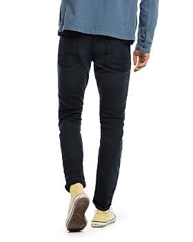 Scotch & Soda - Ralston Casinero Slim Fit Jeans in Black