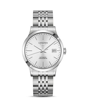 Longines - Record Watch, 38mm