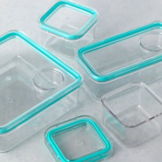 Prep'd - 3-Piece Container Set