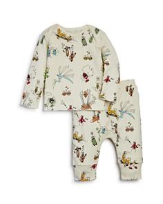 Stella McCartney Boys' Buster Macy Bug Print Shirt & Jogger Pants Set - Baby - Bloomingdale's_0