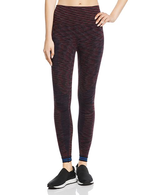 LNDR Focus Space-Dye Leggings