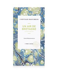 L'Artisan Parfumeur - Un Air de Bretagne Eau de Parfum
