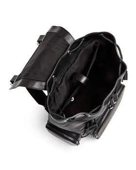 Michael Kors - Henry Leather Backpack Michael Kors - Henry Leather Backpack be572b83ebbe1