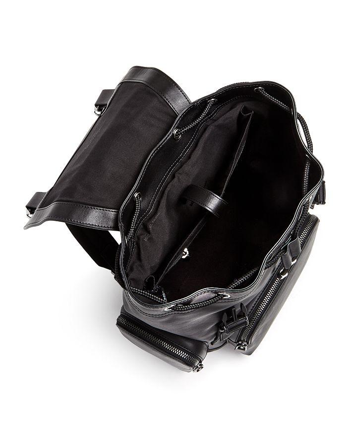 3e21b3e999d3 Michael Kors Henry Leather Backpack   Bloomingdale's