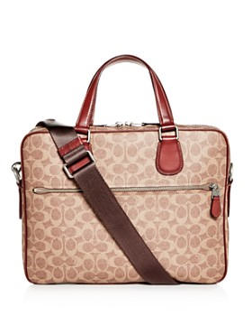COACH - Hudson 5 Briefcase