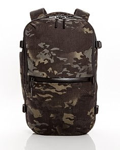 Aer - Camo Collection Cordura® Carry-On Backpack