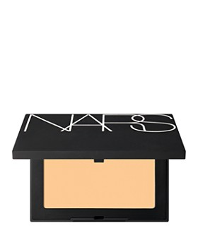 NARS - Soft Velvet Pressed Powder
