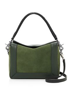 f2c364167c2d94 Botkier Barrow Small Leather Crossbody | Bloomingdale's