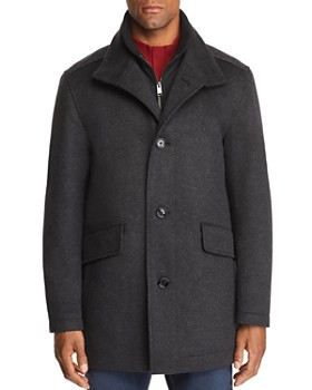 BOSS - Coxtan Bib Coat